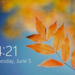 lock-screen-windows8
