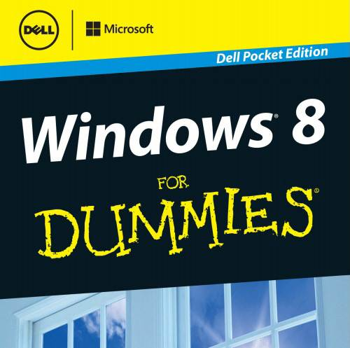 windows-8-for-dummies