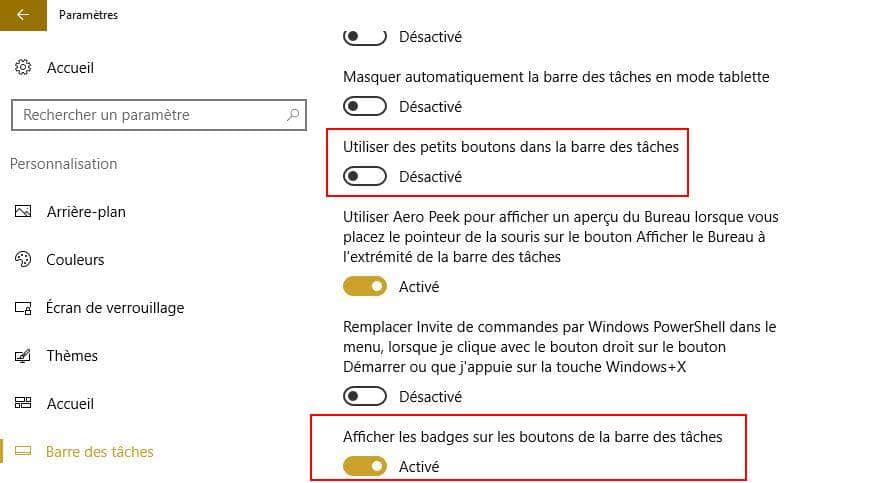Windows10-badges-barre-taches