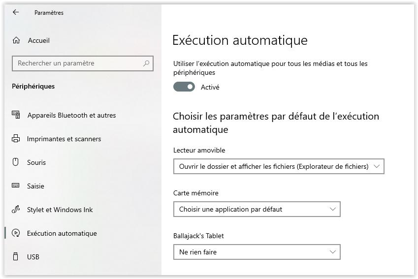 windows10-execution-automatique