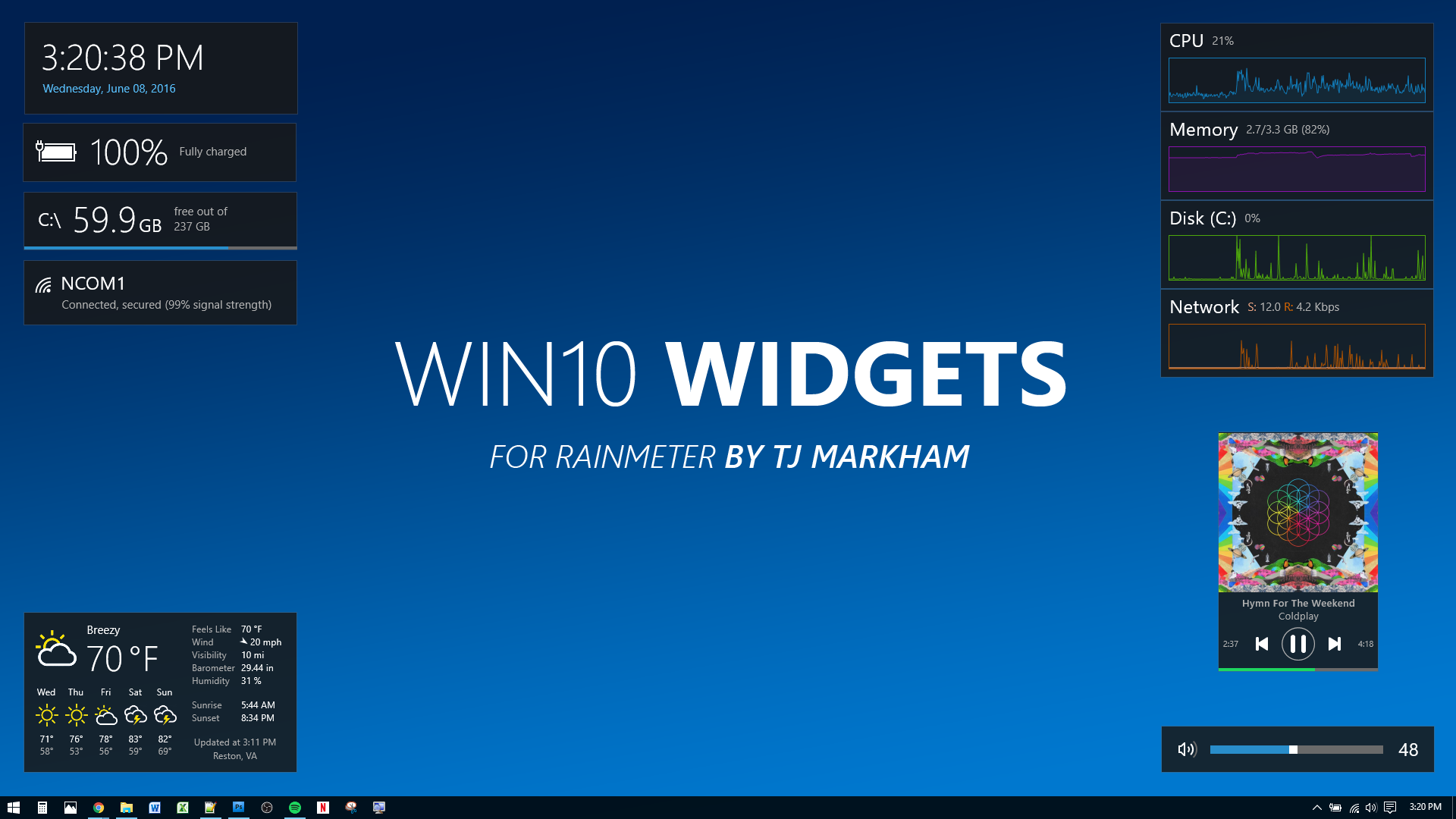 win10-widgets
