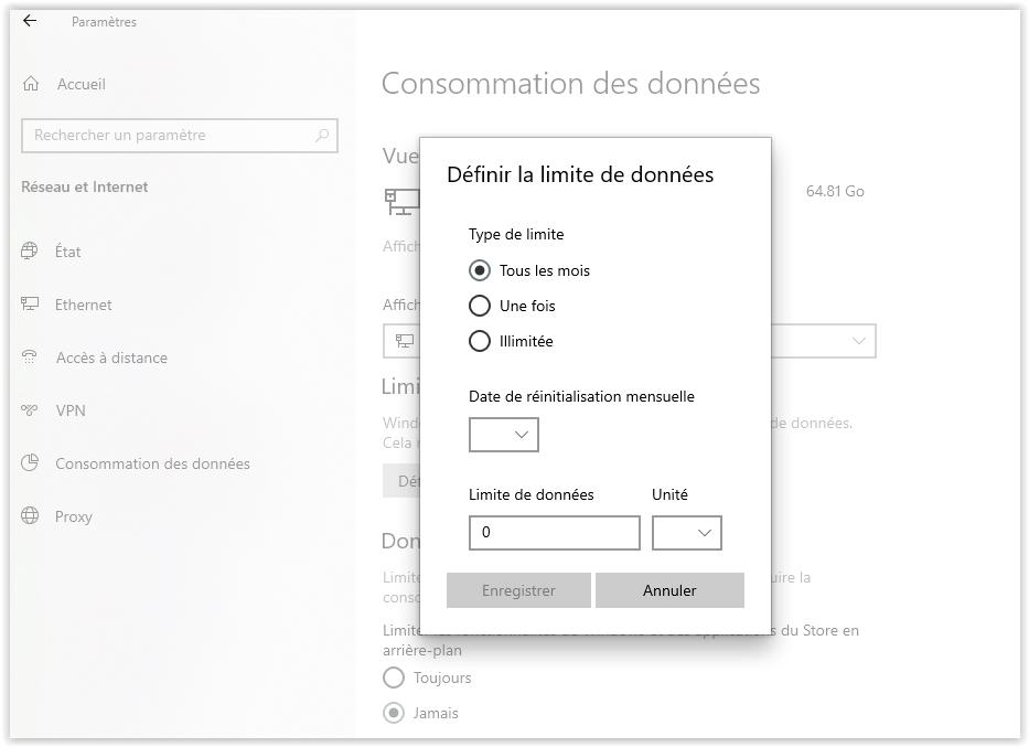 limite-donnees-windows10