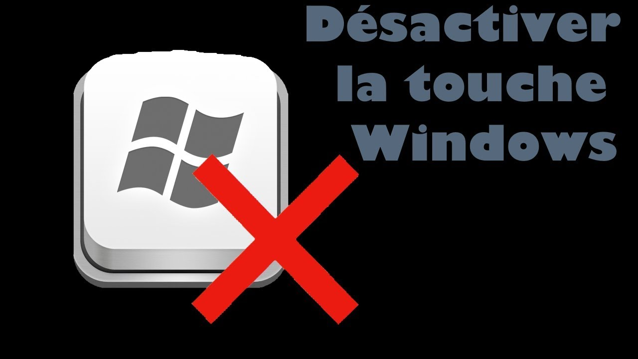 desactiver-touche-windows