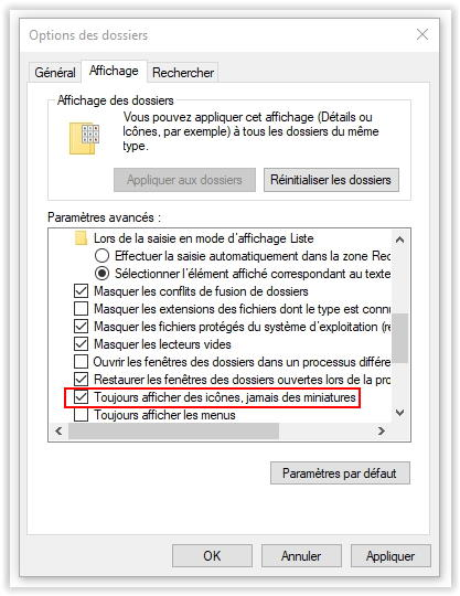 affichage-miniatures-windows10