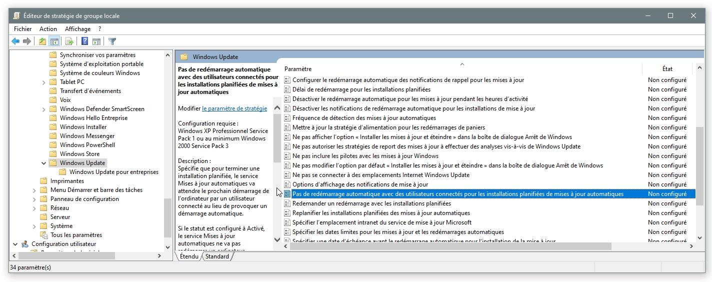 windows-update-pas-de-redemarrage