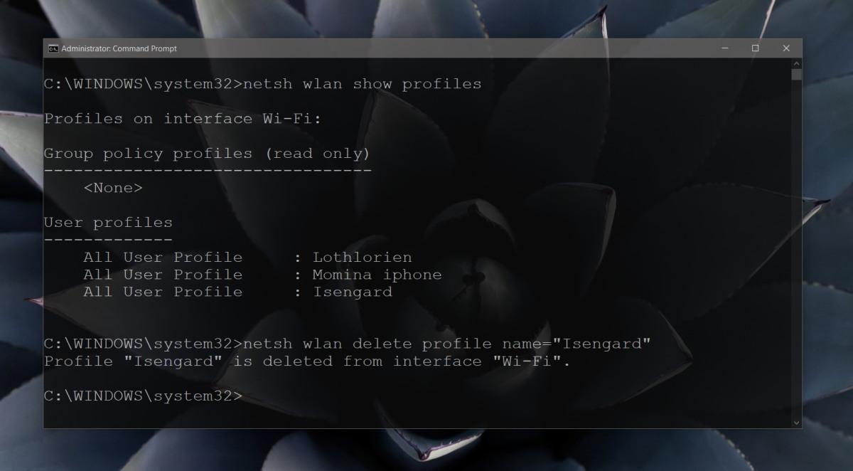 cmd-remove-wifi-network