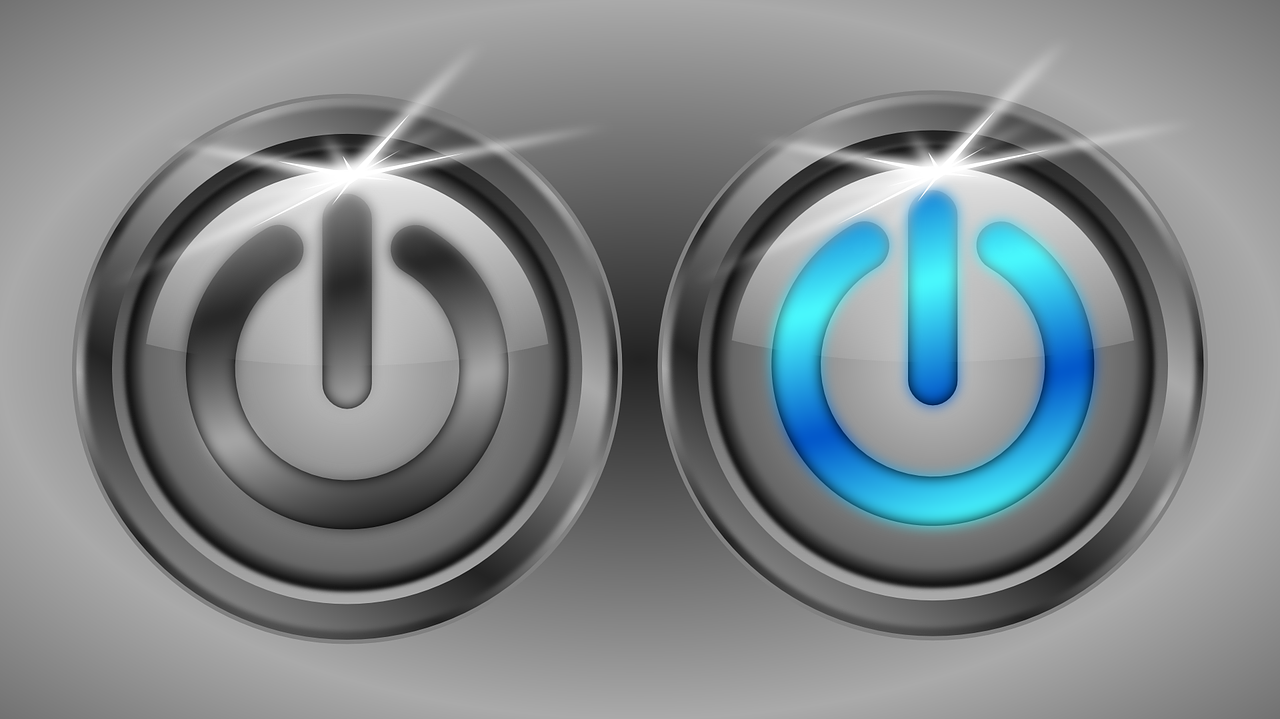 power-buttons